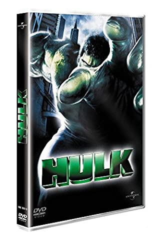 Hulk - Édition Collector 2 DVD [FR Import]
