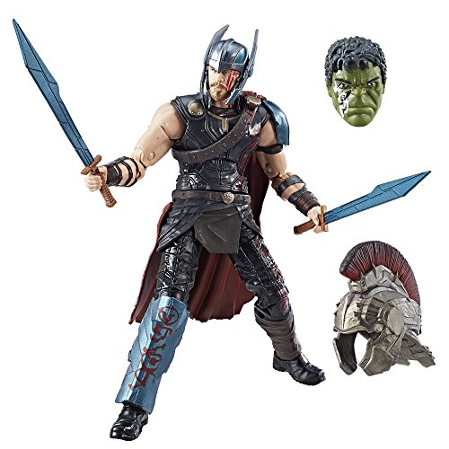 Unbekannt Marvel Thor Legends Series 6 Thor - Thor Action Figur