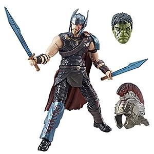 Marvel Avengers Thor Legends Surtido 1 5Cm (Hasbro C0569EU4) modelos/colores surtidos