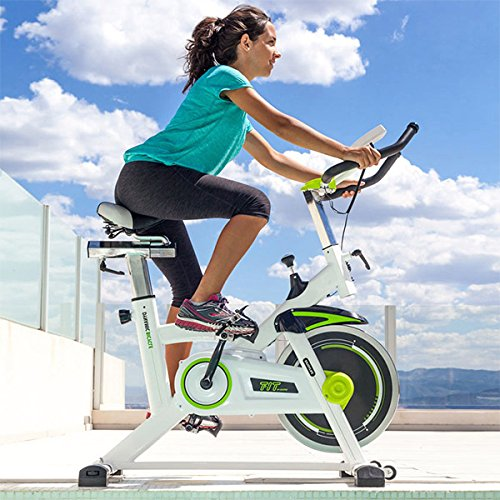 qtimber Fitness 7008 Indoor Cycling Bike #manufacturer # 25 x 110 x 87 cm max 1000 characters