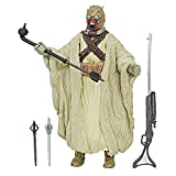 Tusken-Raider-Figur aus Star Wars: Episode IV, Black-Serie, 15,2 cm