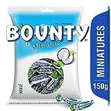 #6: Bounty Miniatures Chocolates