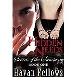 Hidden Needs (Secrets of the Sanctuary Book 1) (English Edition)