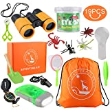 Best Toys For 3 To 5 Years Olds - GTPHOM Outdoor Explorer Kit Gifts Toys - 19 Review