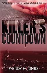 Killer's Countdown (A DI Shona McKenzie Mystery) (The DI Shona McKenzie Mysteries)