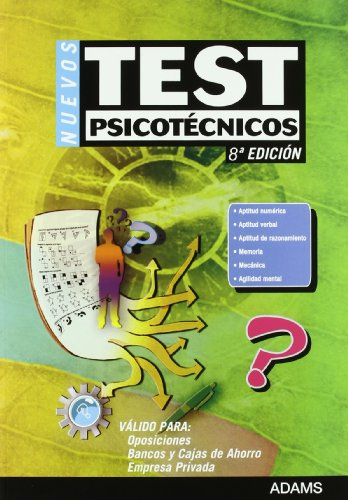 Test psicotécnicos por Sin_dato