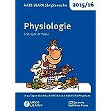 MEDI-LEARN Skriptenreihe 2015/16: Physiologie im Paket: In 30 Tagen durchs schriftliche und mündliche Physikum