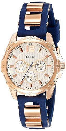 Guess Armbanduhr W0325L8 (Guess Rose Gold Watch)