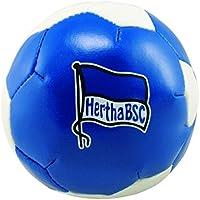 KNAUTSCHBALL BALL HERTHA BSC BERLIN Neues Logo