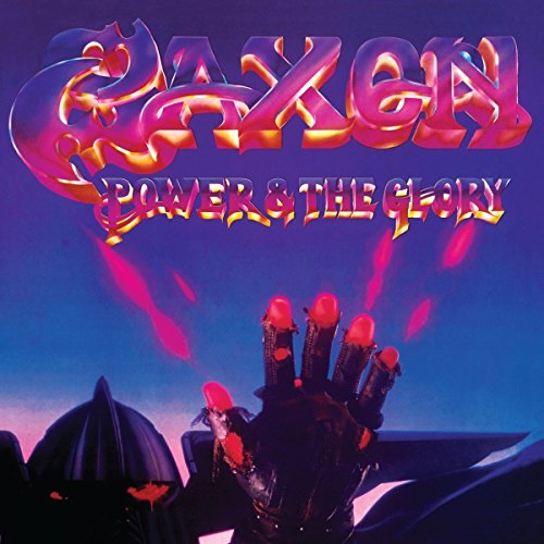 Saxon: Power & the Glory (Deluxe Edition) (Audio CD)