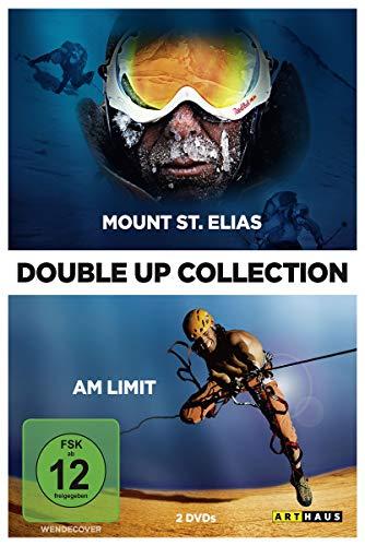 Double Up Collection: Mount St. Elias / Am Limit [2 DVDs]