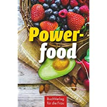 Powerfood (Minibibliothek)