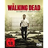 The Walking Dead - Die komplette sechste Staffel - Uncut