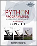 Python Programming: An Introduction to Computer Science - John M. Zelle