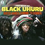 Guess Who's Coming to Dinner-the Best of Black U