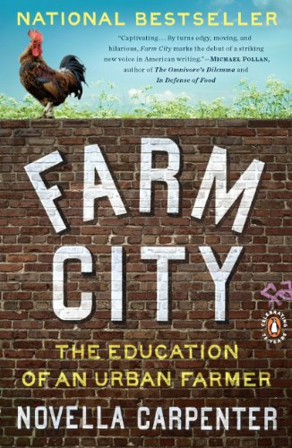 Farm City: The Education of an Urban Farmer (English Edition ...