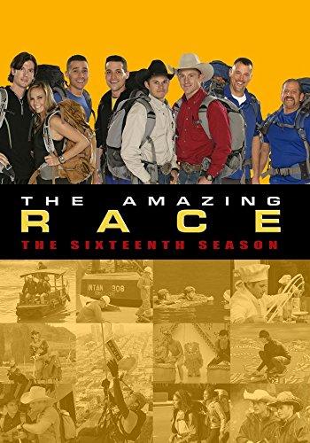 The Amazing Race - Season 16