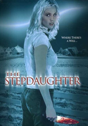 The Stepdaughter by Andrea Roth
