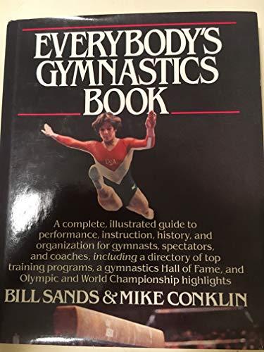 Everybody's Gymnastics Book