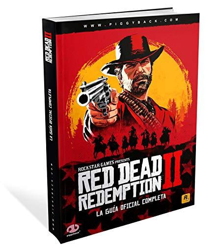 Red Dead Redemption 2 - La Guía Completa Oficial: Edición Estándar por Piggyback