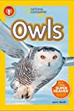 National Geographic Kids Readers: Owls (National Geographic Kids Readers: Level 1 )