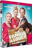 Une famille à louer [Blu-ray]