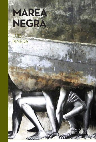 Marea negra (La Escritura Invisible) (Spanish Edition)