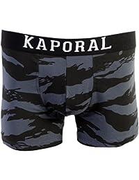 Boxer Kaporal Qualo Black