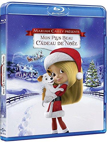 Mariah Carey présente – Mon plus beau cadeau de Noël [Blu-ray]