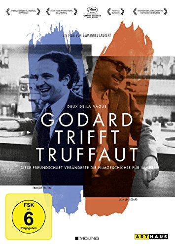 Bild von Godard trifft Truffaut (OmU)