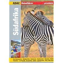 ADAC Reiseführer premium Südafrika (ADAC Bildreiseführer)