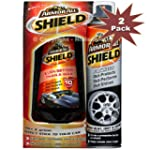 Armorall SHIELD 1-Wax + 1-Shield for...