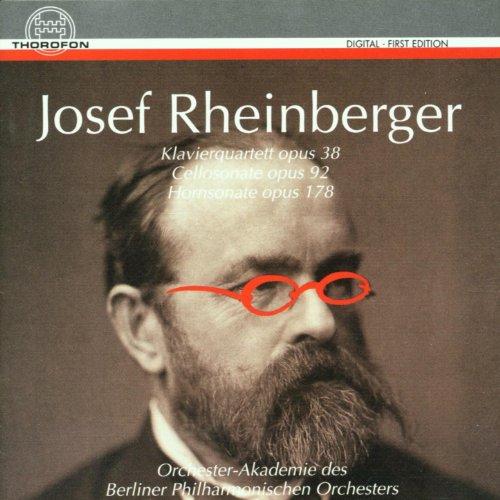 Klavierquartett in E-Flat Major, Op. 38: IV. Finale. Allegro