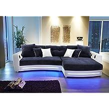 Sofa Mit Led Beleuchtung Und Sound | Suchergebnis Auf Amazon De Fur Ecksofa Mit Led Beleuchtung