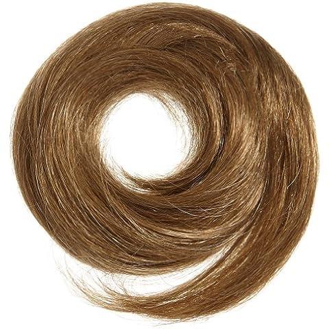 Amore Hair Extensions - LA / X / VULCANO / 10 - Twist Vulcano & Stile - Colore 10 - Grande Ash