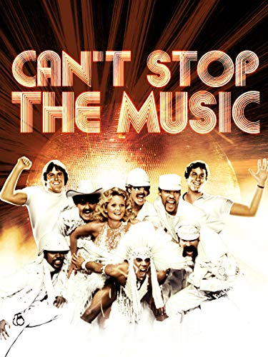 Can\'t Stop the Music