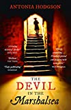 The Devil in the Marshalsea by Hodgson Antonia