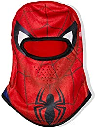 8ba491ddc88 Official Spiderman Marvel Boys Winter Balaclava Hat Warm Ski Cap