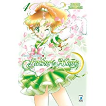 Pretty guardian Sailor Moon. New edition: 4