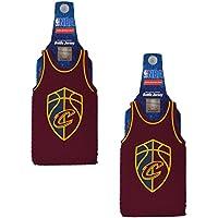 Oficial NBA Asociación nacional de baloncesto ventilador tienda auténtico con aislamiento enfriador de botella – Camiseta