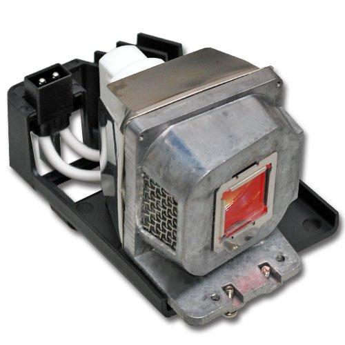 Supermait SP-LAMP-045 Ersatz-Projektorlampe mit Gehäuse für InFocus IN2106 / IN2106EP / A1300 (MEHRWEG) - Sp-lamp