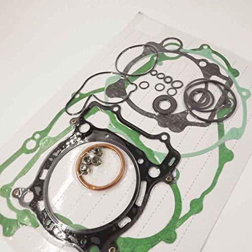 Yamaha YFZ 450 450R 450X 2004–2019 Tusk ATV Horn Light Turn Signal Kit