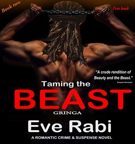 GRINGA - Taming the Beast: A romantic suspense and crime novel
