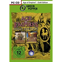 Age of Empires - Gold Edition [Green Pepper]