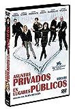 Asuntos Privados en Lugares Públicos  DVD  Coeurs (Petites Peurs Partagées)  2006