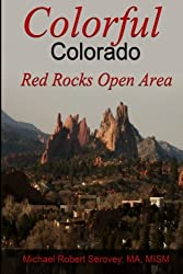 Colorful Colorado Vol. 2: Red Rocks Open Area