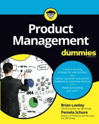 Pdfdownload product management for dummies by brian lawley pdf book details fandeluxe Image collections