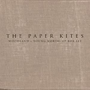 Woodland Young North 2xcd By Paper Kites 2013 Audio
