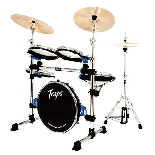 Fallen Drums A400tragbar Akustik Drum Set