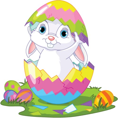 Toddler easter gift amazon easter games for kids fun and educational jigsaw puzzle and action learning game for preschool or kindergarten toddlers boys and girls any ages negle Image collections